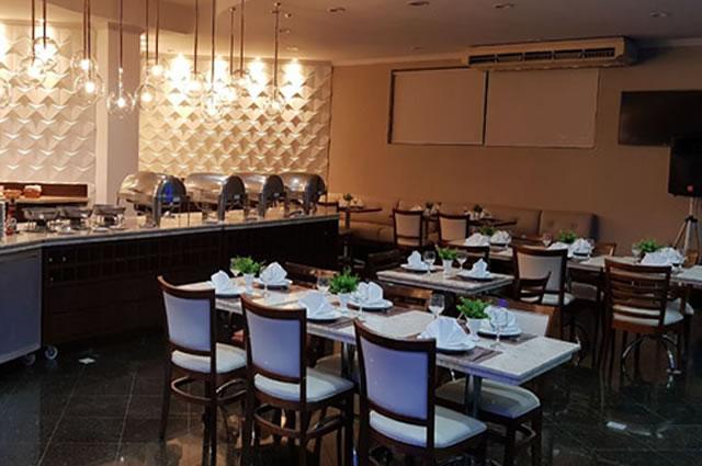 Restaurantes Industriais Sorocaba