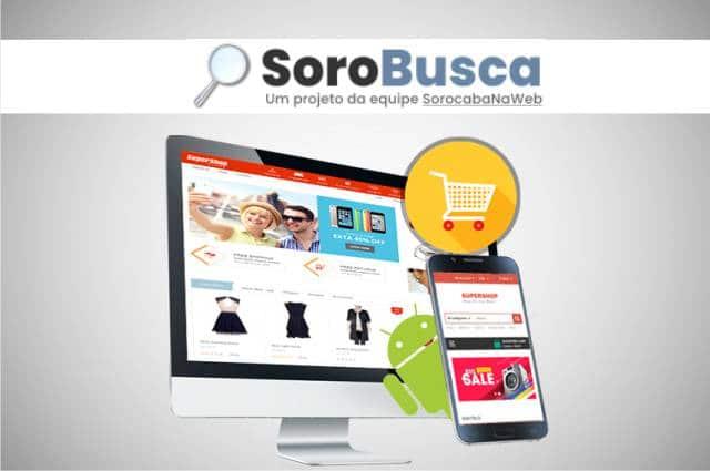 Criação de Loja Virtual Sorocaba