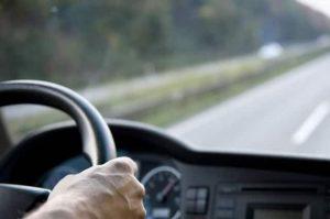 Celular e Motorista combinação perigosa