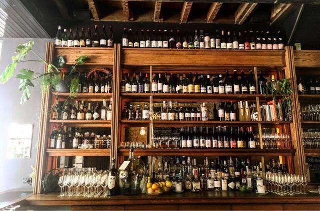 Adegas em Sorocaba, Bares, Casas de Bebida