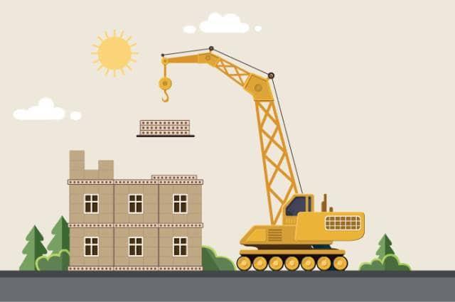 Empresas de construção civil em Sorocaba