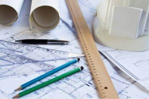 Estágio em Engenharia Civil/Arquitetura