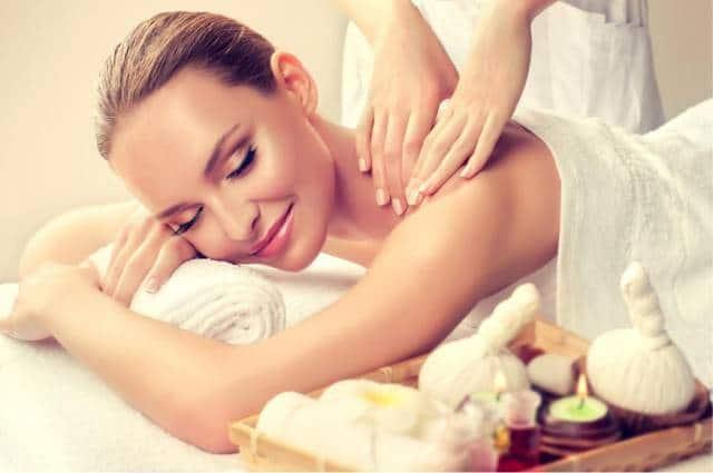 Massagens terapêuticas Sorocaba