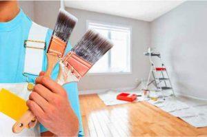 Veja algumas dicas para que sua pintura seja feita com alta qualidade