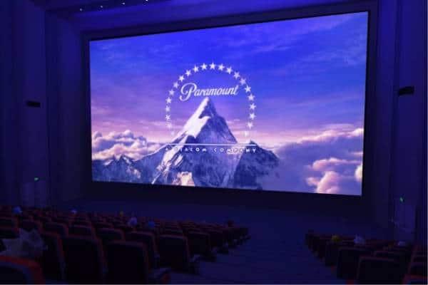 Cinema em Sorocaba