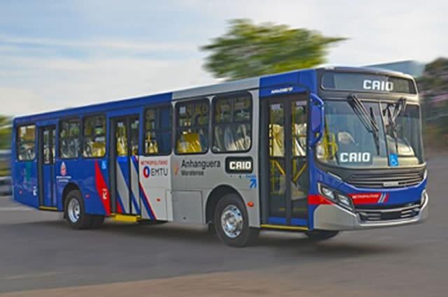 Aluguel de Ônibus em Sorocaba