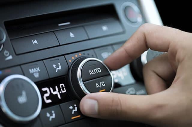 Ar Condicionado Automotivo Sorocaba