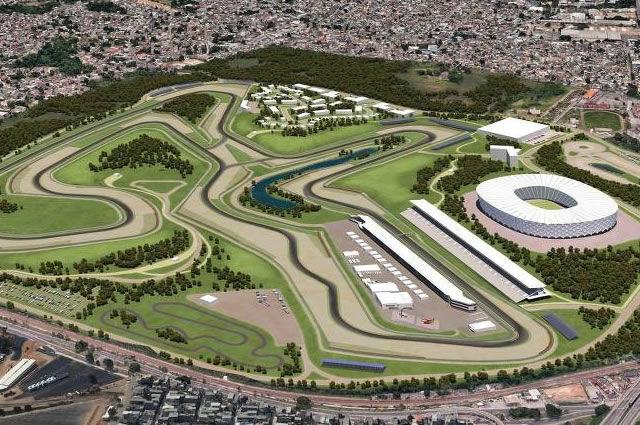 Autódromos e Kartódromos Sorocaba