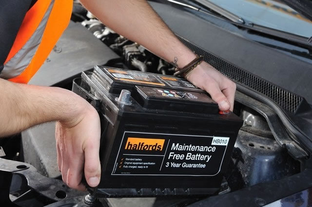 Baterias Sorocaba