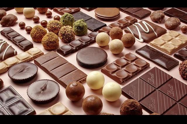 Chocolates e chocolatarias em Sorocaba