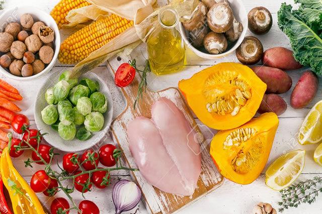 Dietéticos e naturais Sorocaba