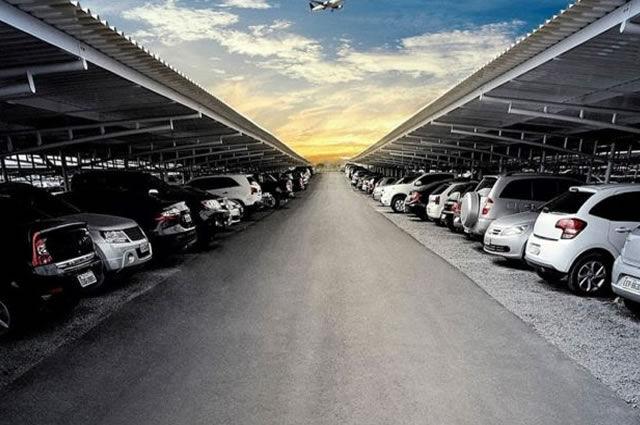 Estacionamentos Sorocaba