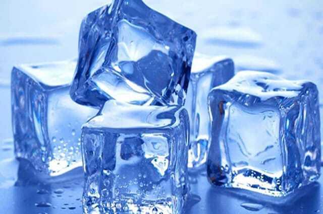 Gelos em Sorocaba