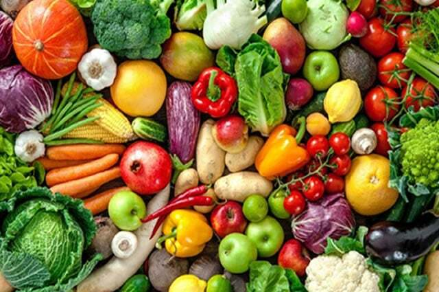 Hortifrutis, frutas e legumes Sorocaba