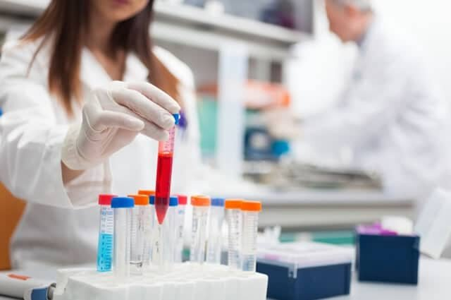 Laboratórios Veterinários Sorocaba