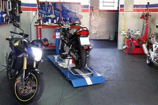 Oficinas de Motos em Sorocaba
