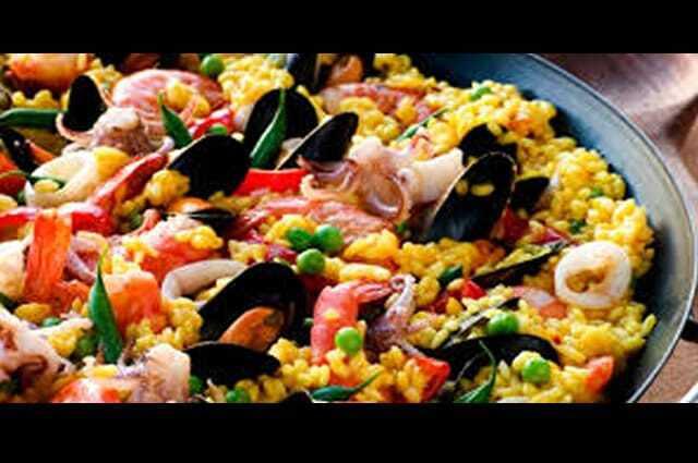 Peixes e Frutos do Mar Sorocaba