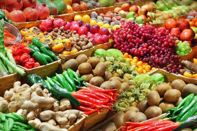 Produtos orgânicos Sorocaba