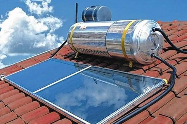 Aquecedores Solar em Sorocaba