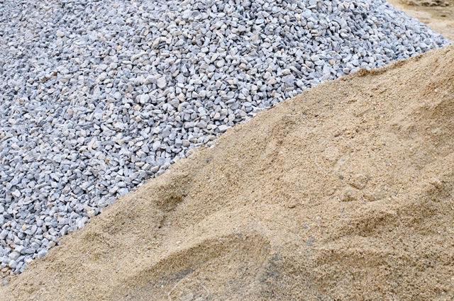 Areia e Pedra Sorocaba