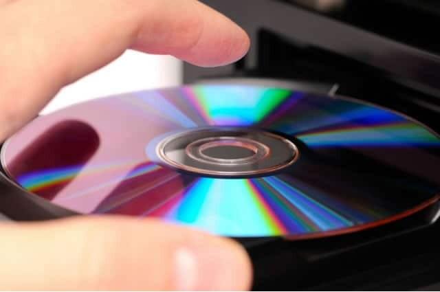 CDs e DVDs em Sorocaba