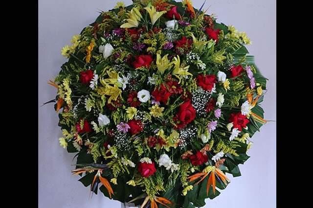 Coroa de Flores em Sorocaba