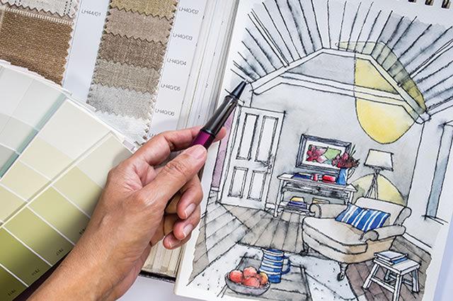 Designer de Interiores Sorocaba