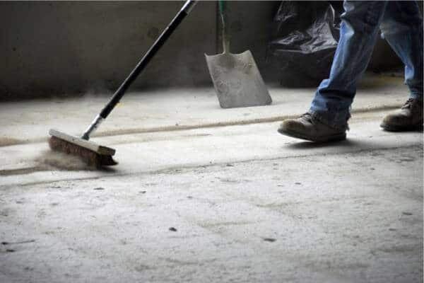 Limpeza pós obra Sorocaba