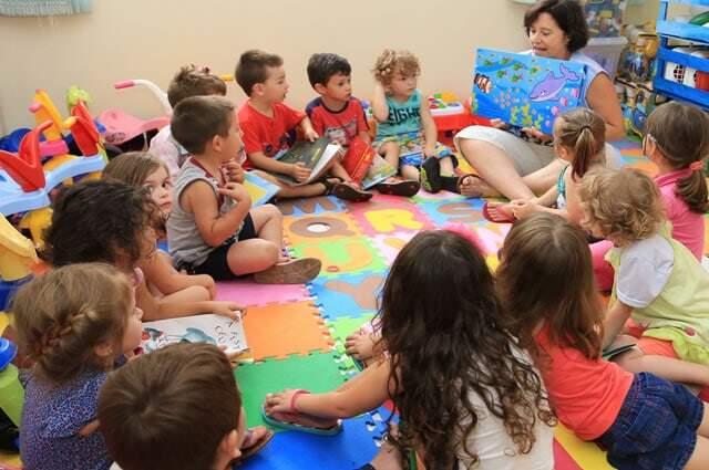 Educação Infantil Sorocaba