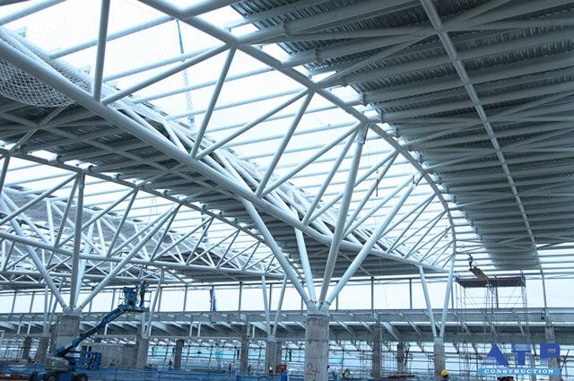 Estruturas Metálicas Sorocaba