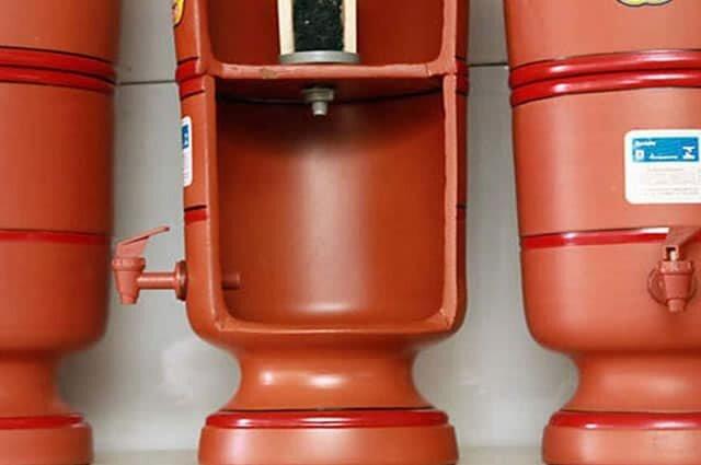 Filtros de Água Sorocaba