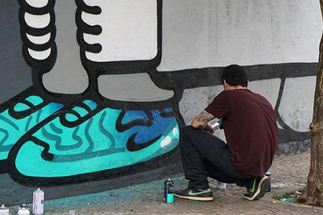 Grafiato e Texturas Sorocaba