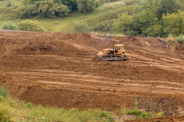 Limpeza de Terrenos Sorocaba
