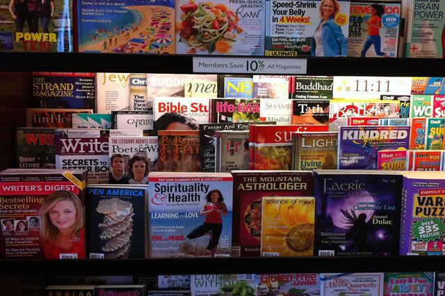 Livrarias e Revistarias em Sorocaba
