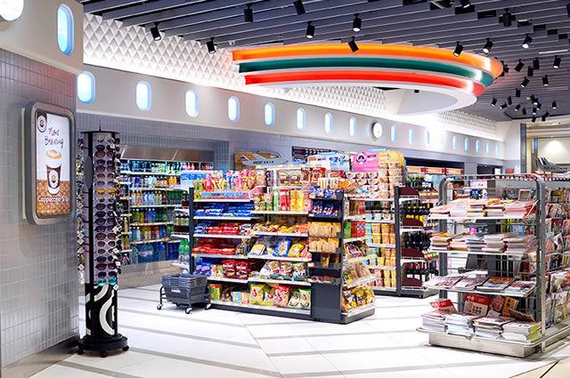 Lojas de Conveniência em Sorocaba