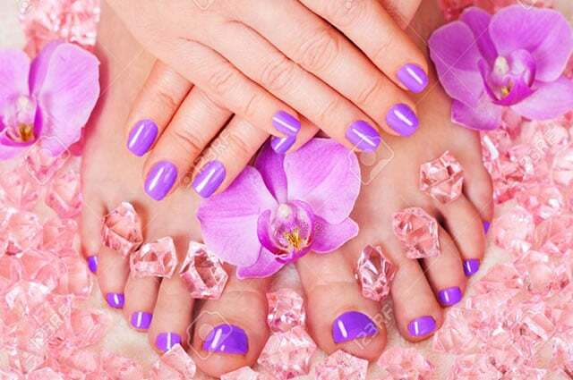 Manicures e Pedicures Sorocaba