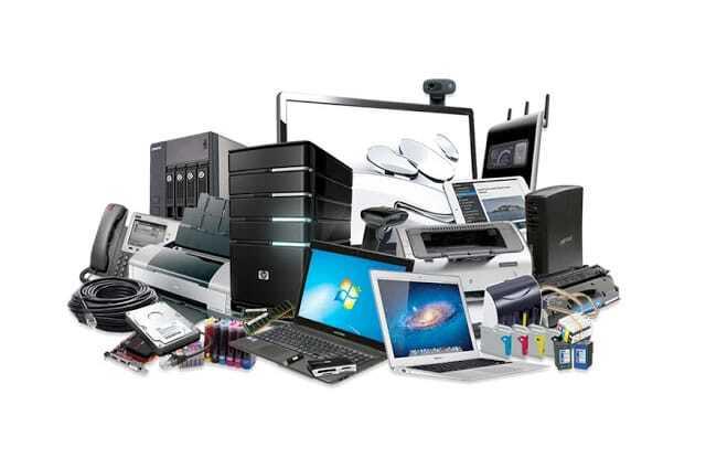Produtos de Informática em Sorocaba