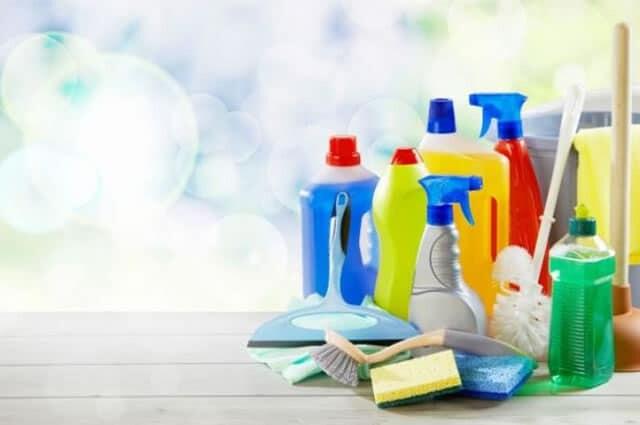Produtos de Limpeza Sorocaba