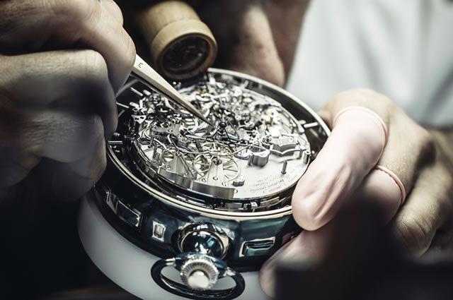 Relojoarias Sorocaba