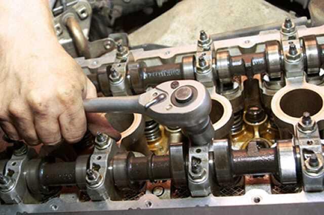 Retifica de Motores em Sorocaba