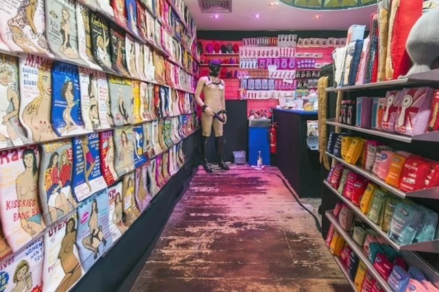 Sex Shop Sorocaba