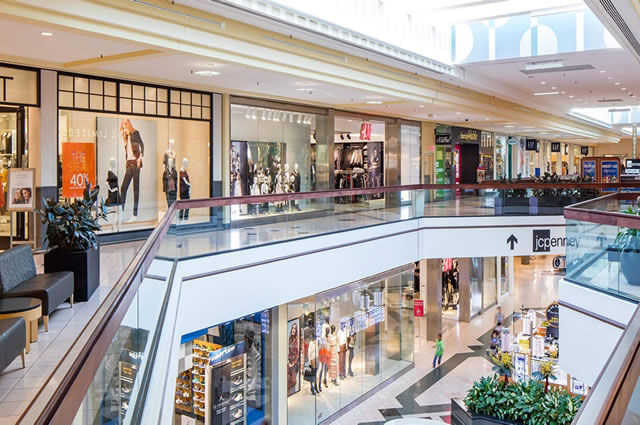 Shoppings e Galerias Sorocaba