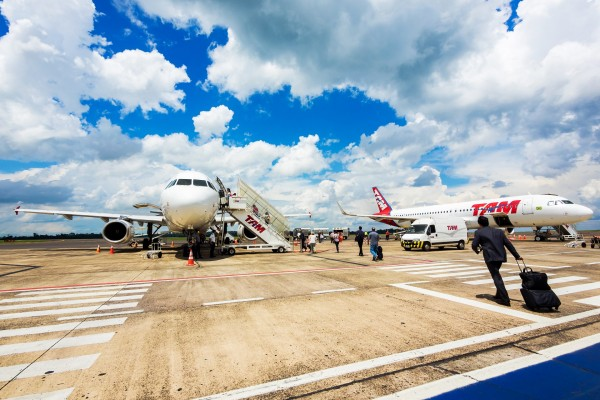 Aeroportos Sorocaba