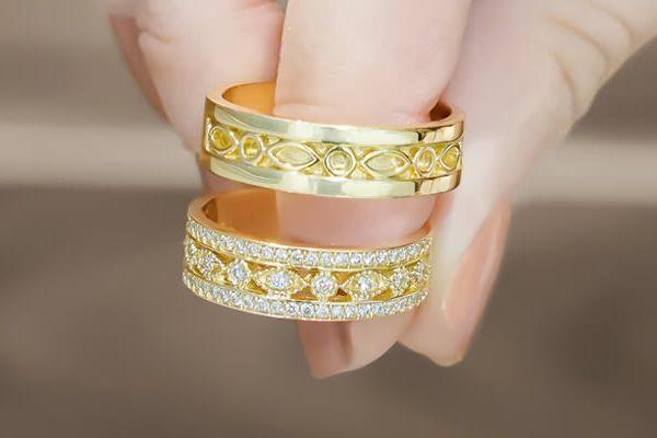 Alianças e jóias Sorocaba