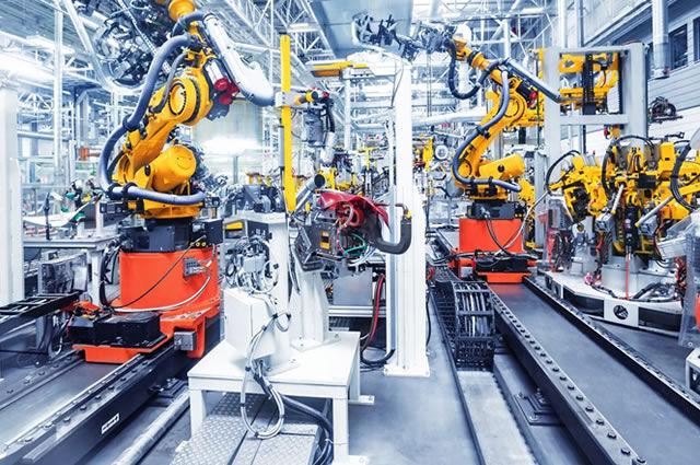Automação Industrial Sorocaba