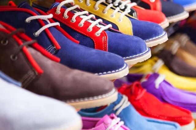Calçados Sorocaba