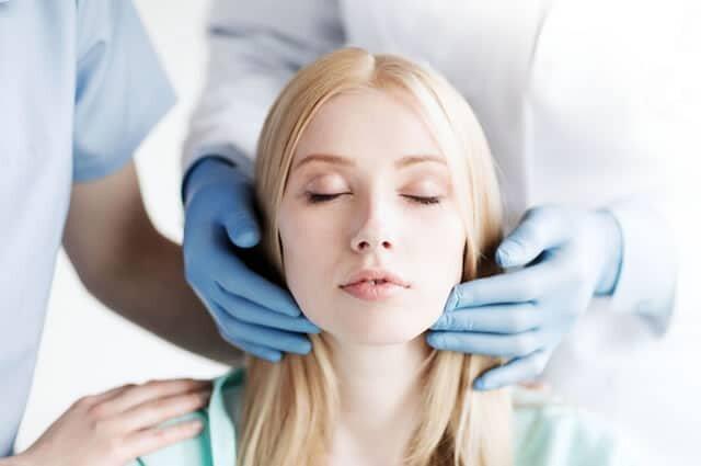 Cirurgia da cabeça e pescoço Sorocaba