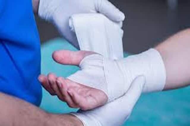 Cirurgia das mãos Sorocaba