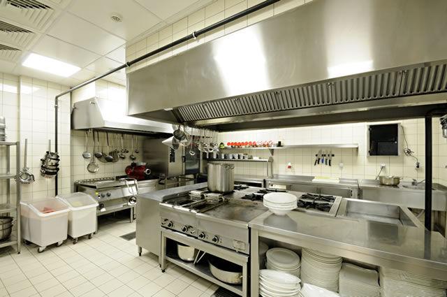 Cozinha Industrial Sorocaba