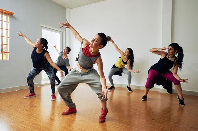 Dança Sorocaba